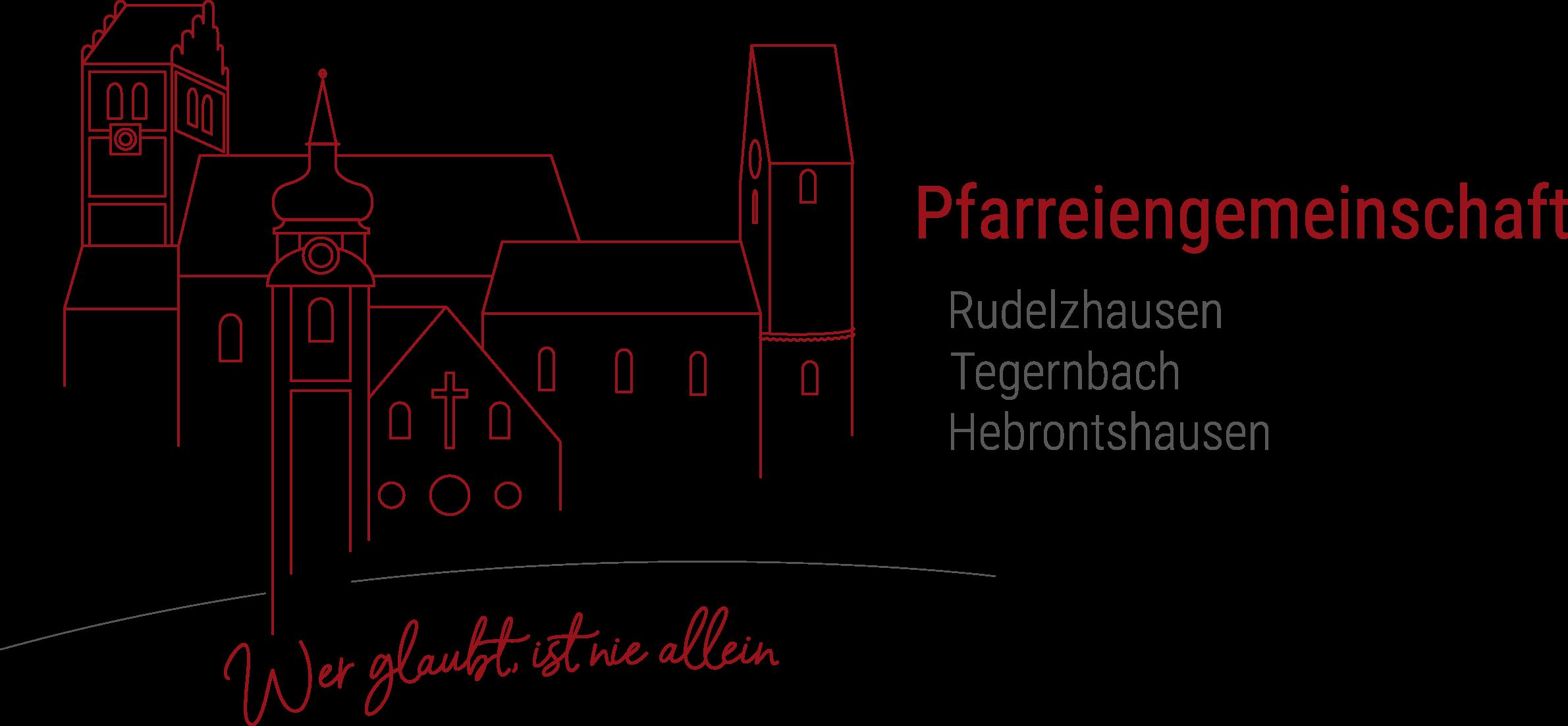Pfarreiengemeinschaft Rudelzhausen