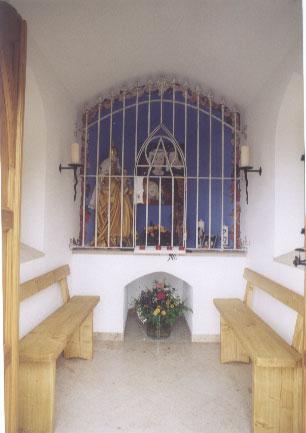 Rosenkapelle