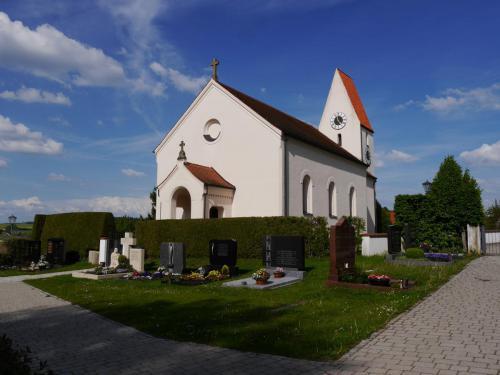 Hebrantshausen